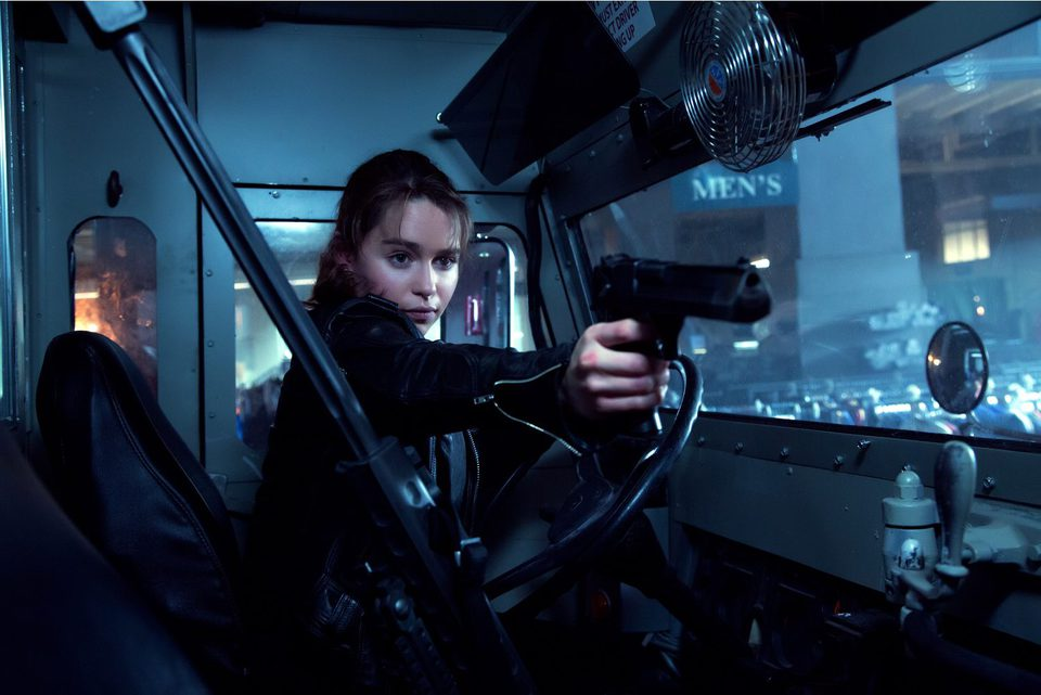 Terminator Génesis, fotograma 43 de 50