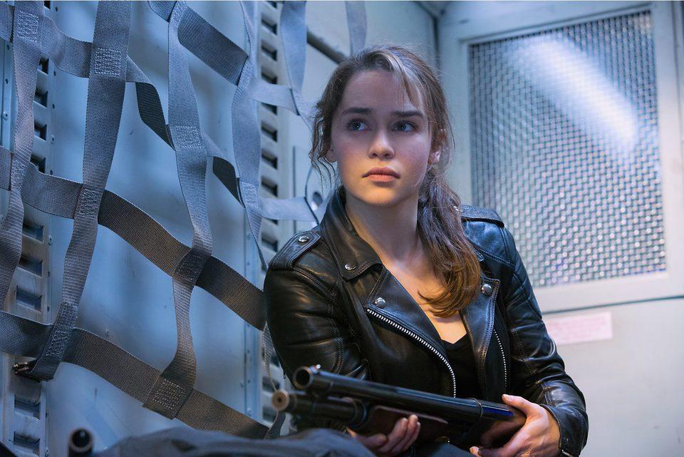Terminator Génesis, fotograma 42 de 50