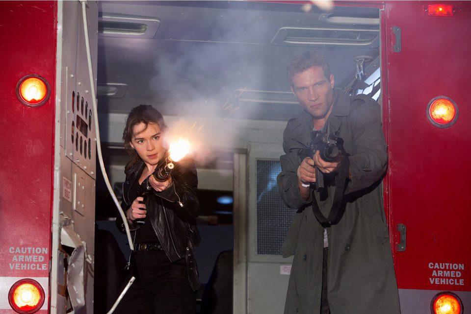 Terminator Génesis, fotograma 41 de 50