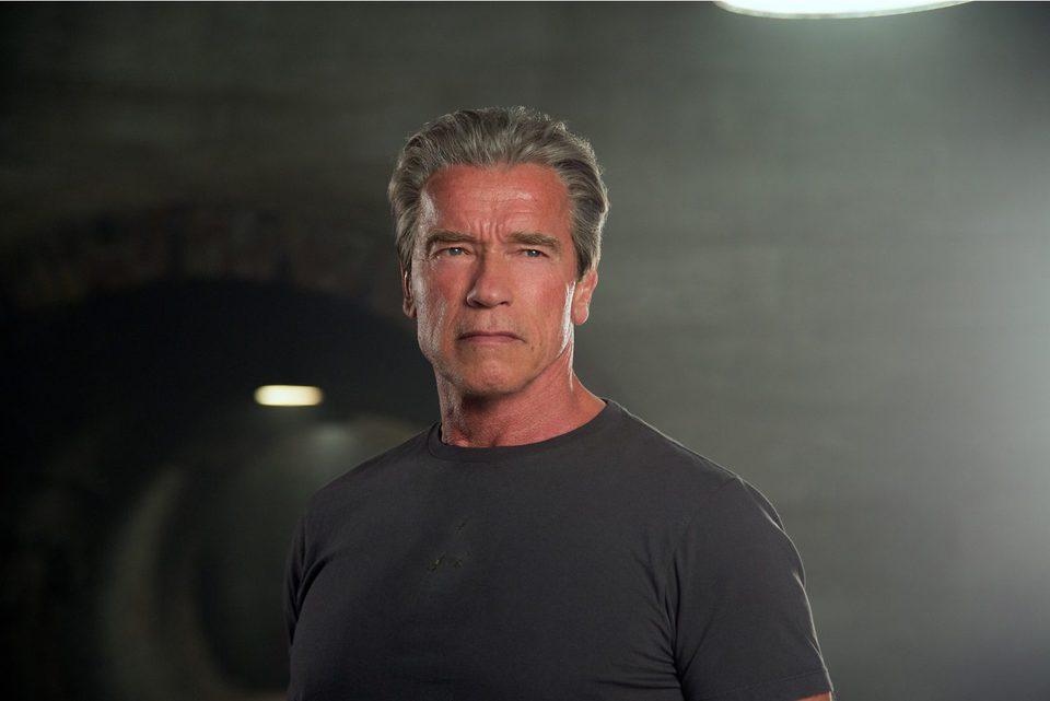 Terminator Génesis, fotograma 37 de 50