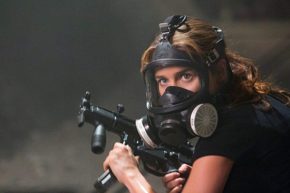 Terminator Génesis, fotograma 36 de 50