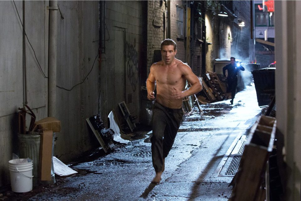 Terminator Génesis, fotograma 35 de 50