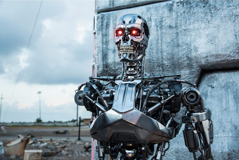 Terminator Génesis, fotograma 34 de 50