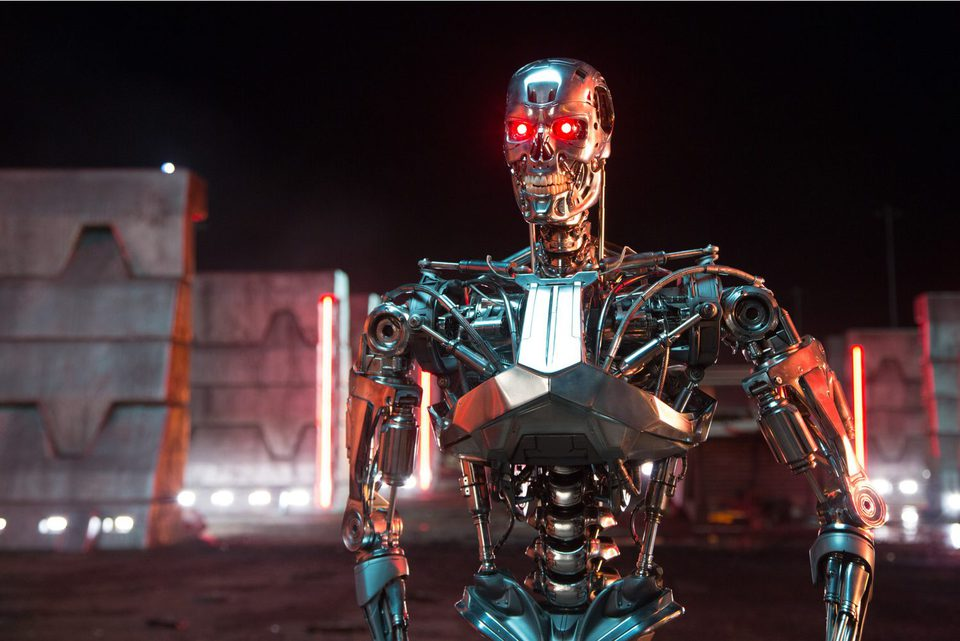 Terminator Génesis, fotograma 31 de 50