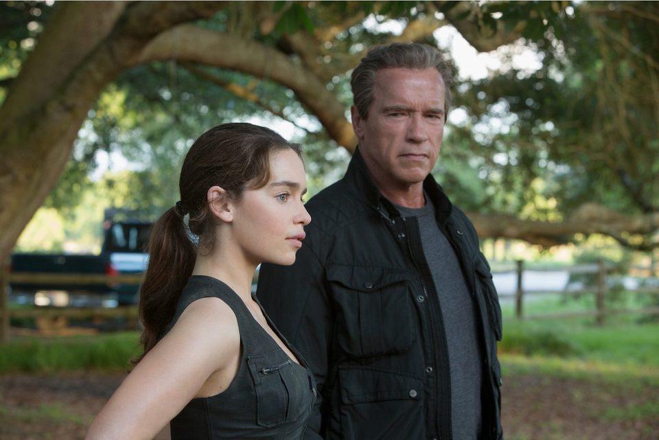 Terminator Génesis, fotograma 30 de 50