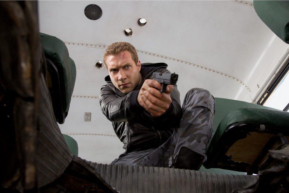 Terminator Génesis, fotograma 29 de 50