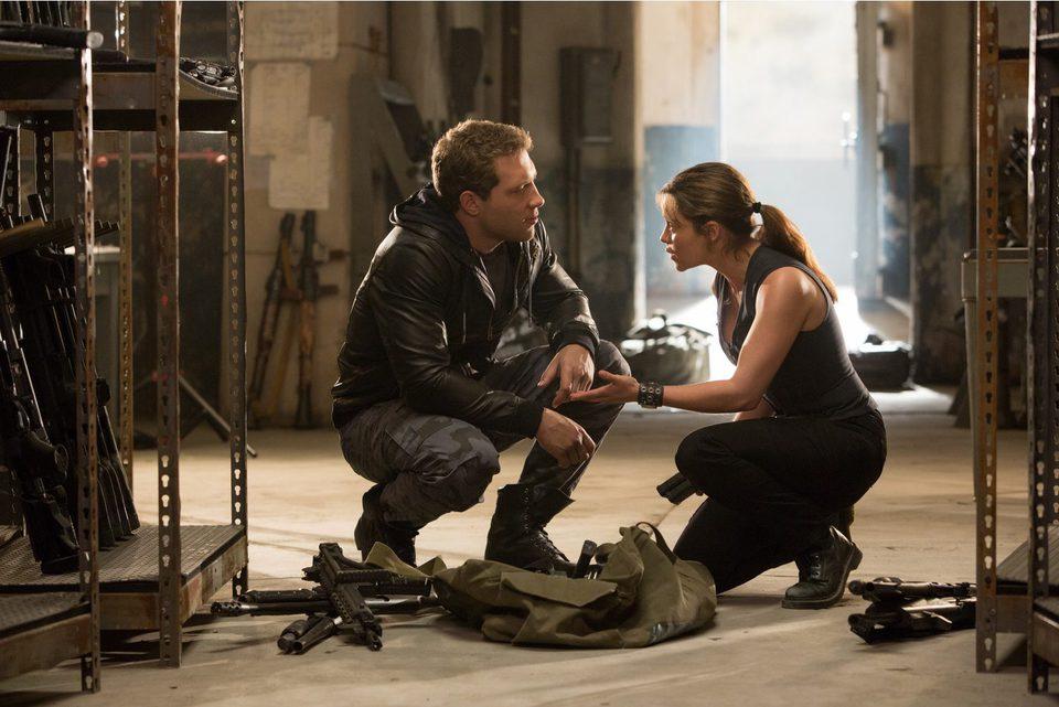 Terminator Génesis, fotograma 26 de 50