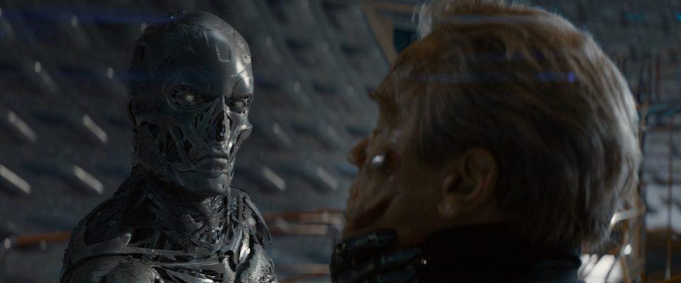 Terminator Génesis, fotograma 22 de 50