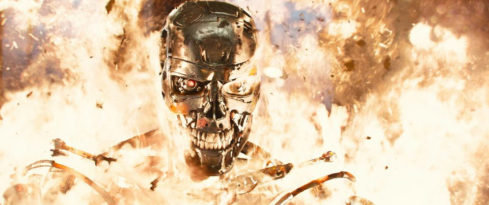 Terminator Génesis, fotograma 19 de 50