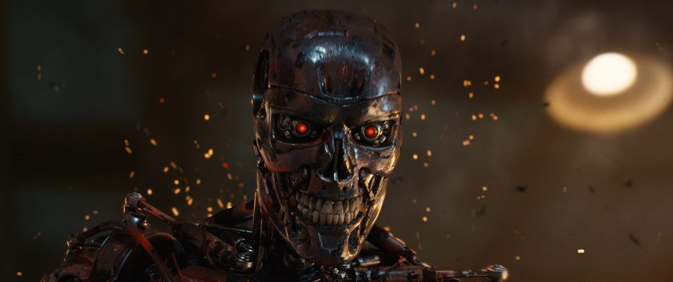 Terminator Génesis, fotograma 18 de 50