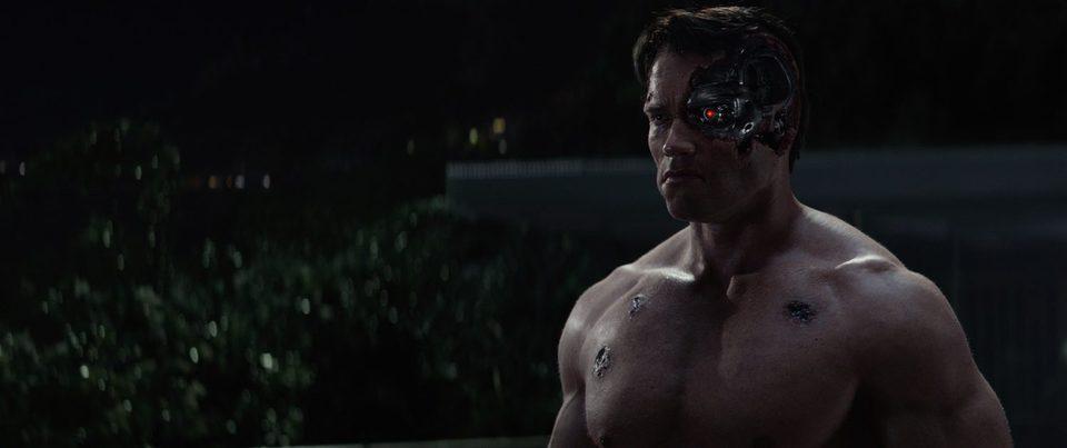 Terminator Génesis, fotograma 17 de 50