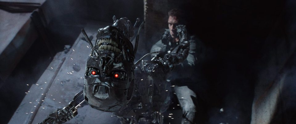 Terminator Génesis, fotograma 16 de 50