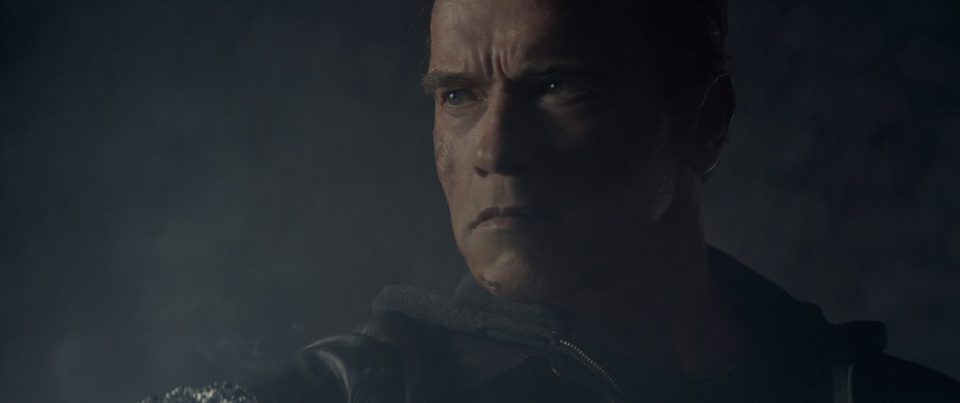 Terminator Génesis, fotograma 12 de 50