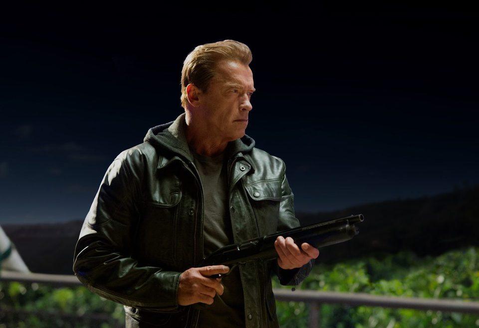 Terminator Génesis, fotograma 9 de 50