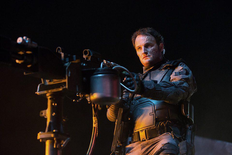 Terminator Génesis, fotograma 8 de 50
