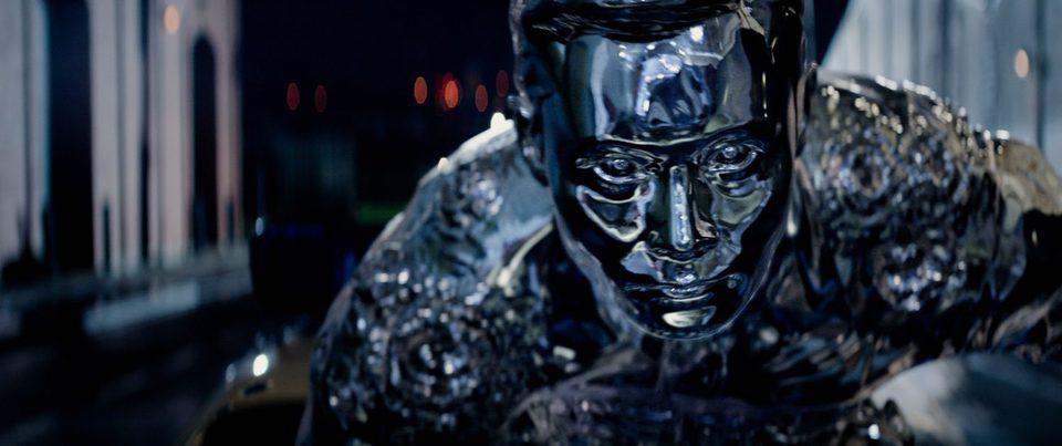Terminator Génesis, fotograma 4 de 50