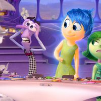 Del revés (Inside Out)