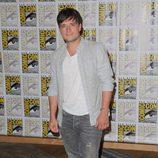 Josh Hutcherson en la Comic-Con 2015