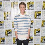 Colin Ford en la Comic-Con 2015