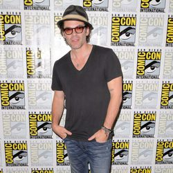 Billy Burke en la Comic-Con 2015