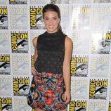 Marissa Neitling en la Comic-Con 2015