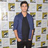 Elyes Gabel en la Comic-Con 2015