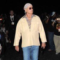 Bill Murray en la Comic-Con 2015