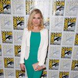 Eliza Taylor en la Comic-Con 2015