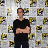 Jason Rothenberg en la Comic-Con 2015