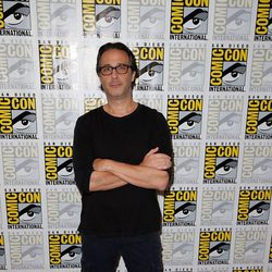 Jason Rothenberg en la Comic-Con 2015