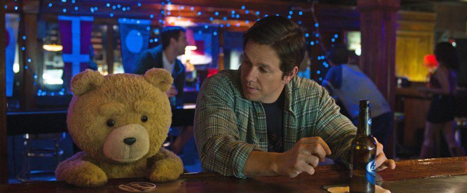 Ted 2, fotograma 13 de 13