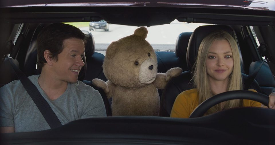 Ted 2, fotograma 10 de 13