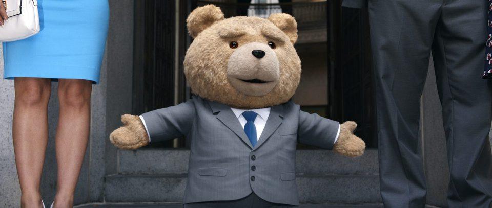 Ted 2, fotograma 9 de 13