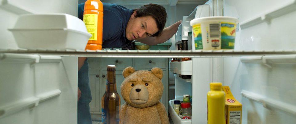 Ted 2, fotograma 5 de 13