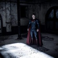 Superman en 'Batman v. Superman'