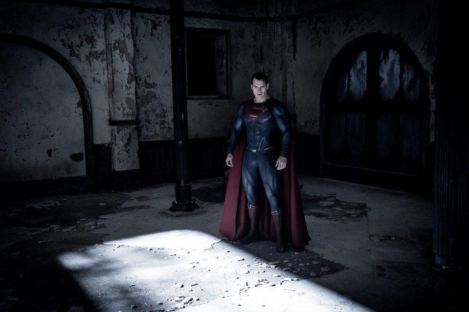 Batman v Superman: El amanecer de la Justicia, fotograma 7 de 58