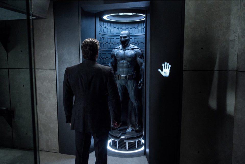 Batman v Superman: El amanecer de la Justicia, fotograma 6 de 58