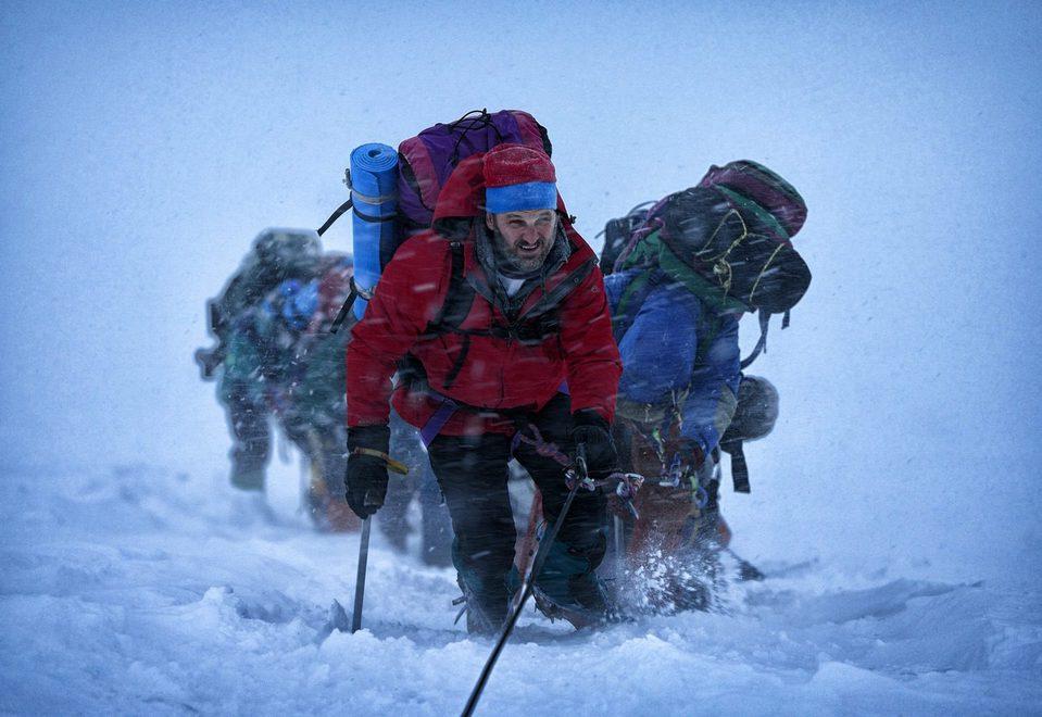 Everest, fotograma 1 de 16