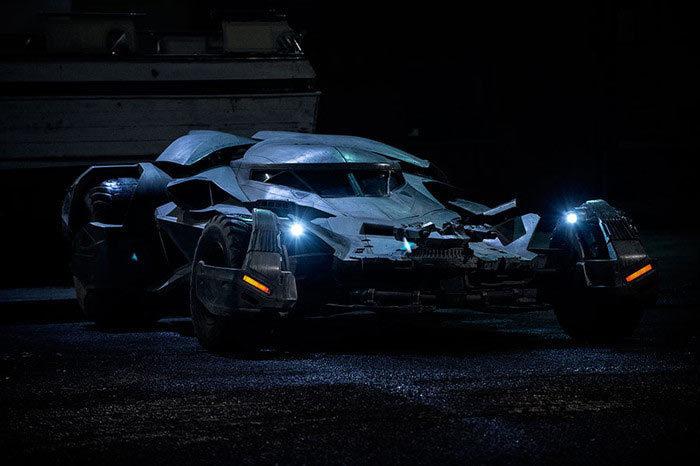Batman v Superman: El amanecer de la Justicia, fotograma 12 de 58