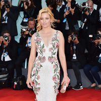 Elizabeth Banks at the 72nd Venice Film Festival