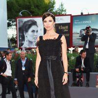 Maribel Verdú en la 72ª edición del Festival de Venecia