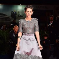 Kristen Stewart en la 72ª edición del Festival de Venecia
