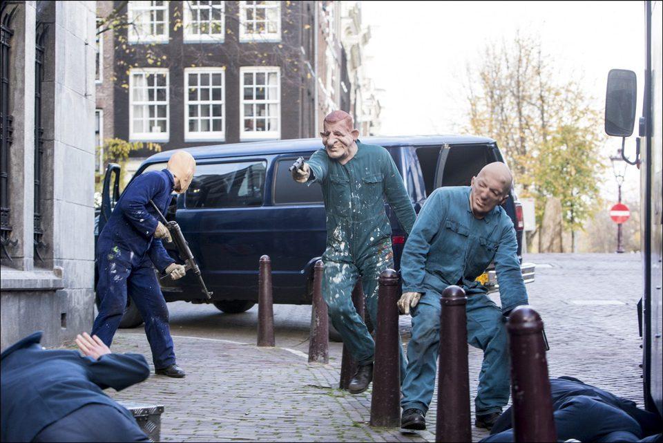 El caso Heineken, fotograma 2 de 16