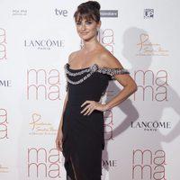 Penélope Cruz en la premiere de 'Ma ma' en Madrid