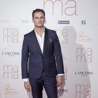 Asier Etxeandia en la premiere de 'Ma ma' en Madrid