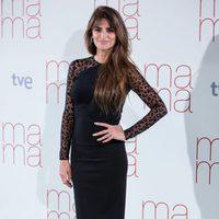 Penélope Cruz presenta 'Ma ma' a la prensa