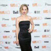 Rachel McAdams en el Festival de Toronto 2015
