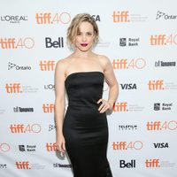 Rachel McAdams at the Toronto International Film Festival 2015