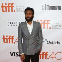 Donald Glover en el Festival de Toronto 2015