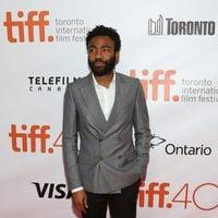 Donald Glover at the Toronto International Film Festival 2015